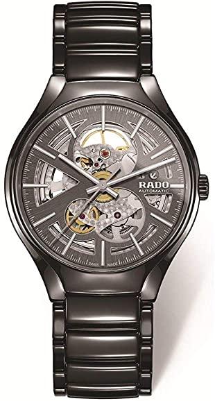 orologio particolare da 2000 euro - Rado scheletrato