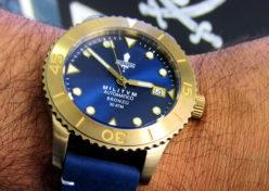 orologi militari Militum
