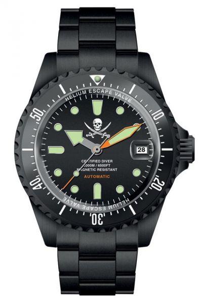 orologio Militum 2000 Jolly Roger