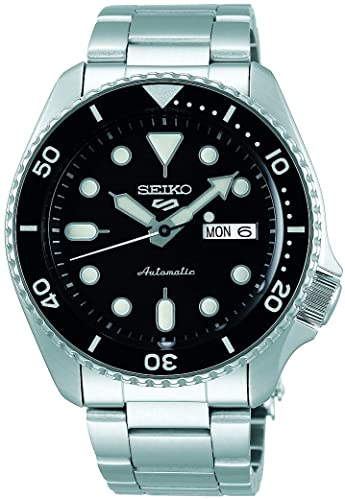 Orologi a meno di 500 euro - Seiko 5 Sports