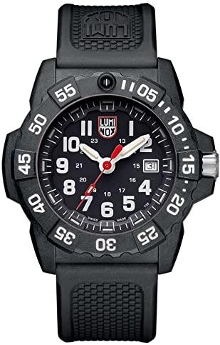 Orologio militare da 500 euro - Luminox