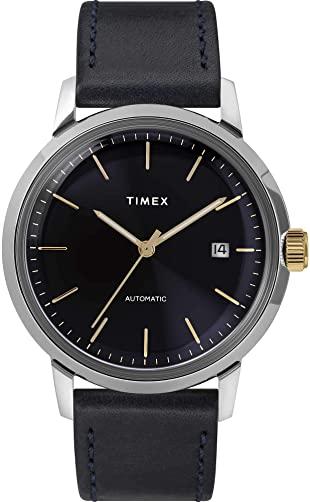 orologi automatici da 500 euro - Timex Marlin