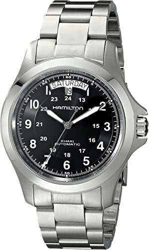 orologi da 500 euro - Hamilton Khaki