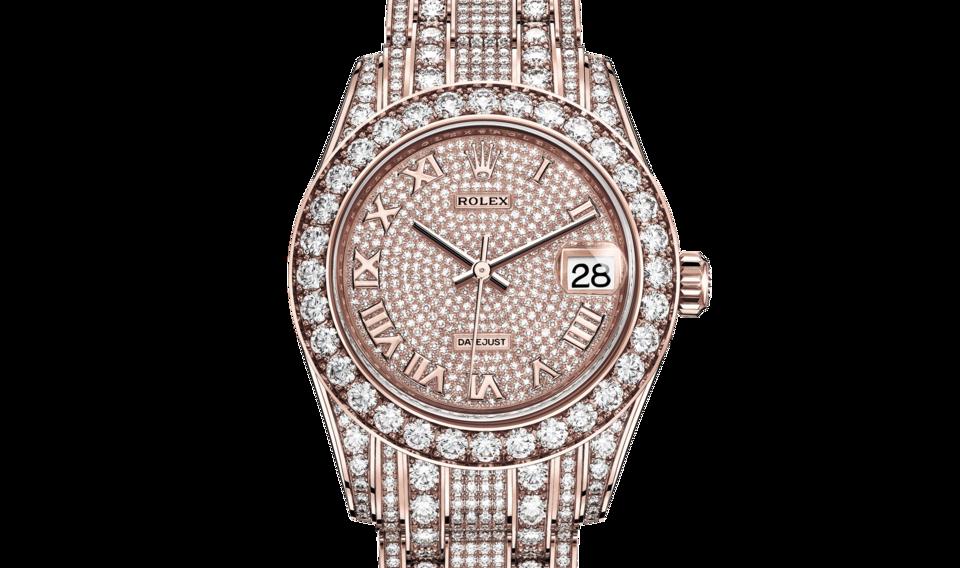 Rolex più Costoso donna