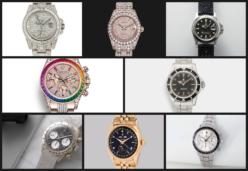 Rolex più costosi