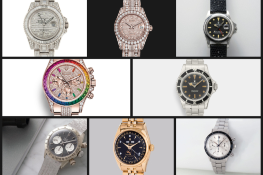 Rolex più Costoso – Ecco quali sono i modelli più costosi