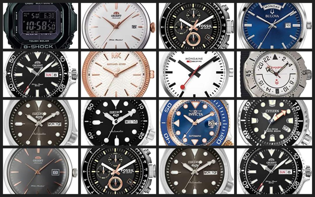 migliori orologi 200 euro