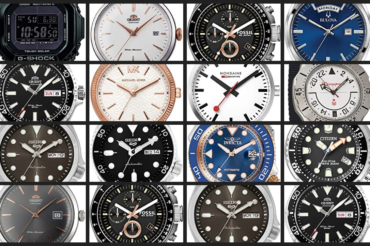 I Migliori 22 Orologi da 200 euro che puoi Acquistare