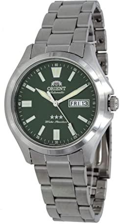 orient tristar verde (green)