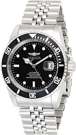 orologi automatici sotto i 200 euro - Invicta Pro Diver