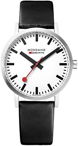 orologi belli sotto i 200 euro - Mondaine Classic