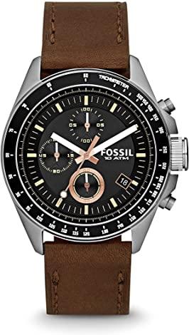 orologi da polso 200 euro - Fossil