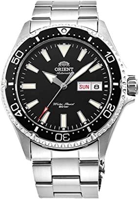 orologi sotto i 200 euro - Orient Kamasu