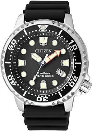 orologi uomo max 200 euro - citizen Eco-drive