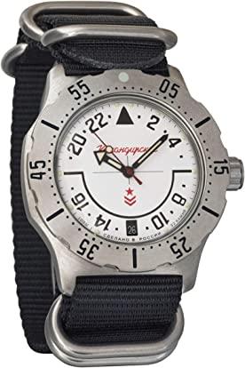 orologio 200 euro militare - Vostok
