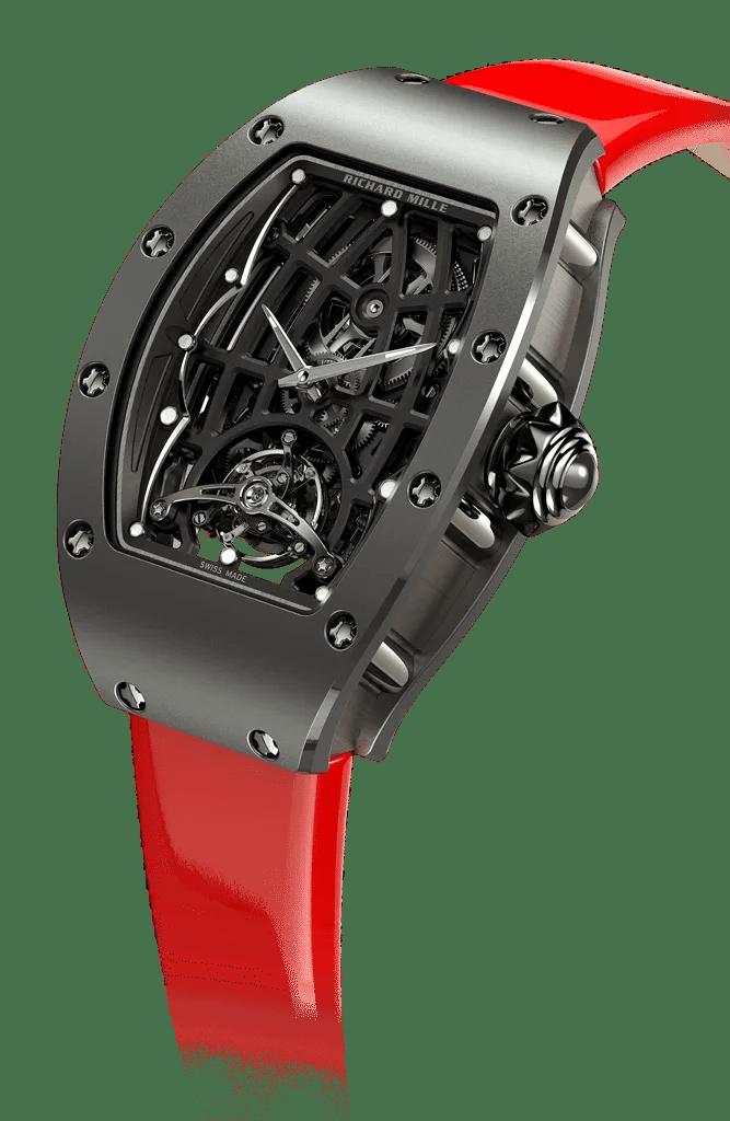 Richard Mille RM 74-01 Automatic Winding Tourbillon