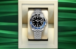 Rolex Batman 126710blnr