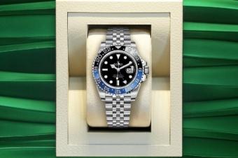 Rolex Batman – Uno dei Rolex più ricercati e venduti