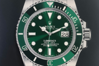 Orologio Rolex Hulk – Analisi Storia, Prezzi e Usato