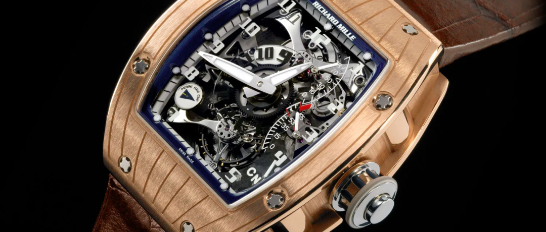 Orologi Richard Mille – Uno dei marchi di orologi più in voga del momento
