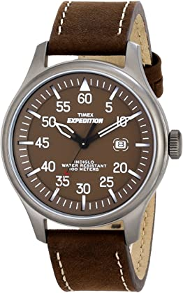 timex expedition 100m