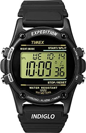 timex expedition atlantis