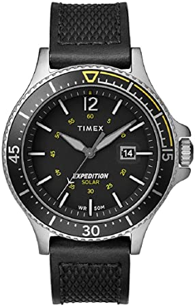 timex expedition ranger