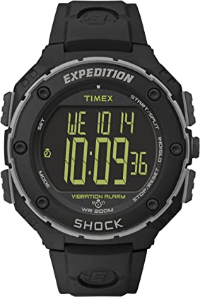 timex expedition shock xl t49950
